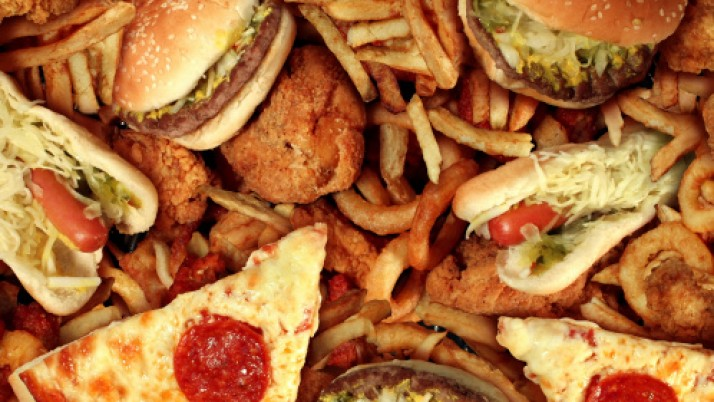 Foods Spell DEATH. Avoid Them If You Want To Stay Alive