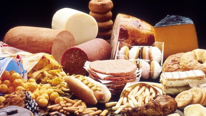 Hiatus Hernia Diet
