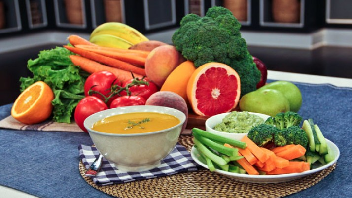 Hypertension Diet –Foods to Control Hypertension in A Natural Way