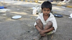 What Are The Causes Of Child Malnutrition In India?
