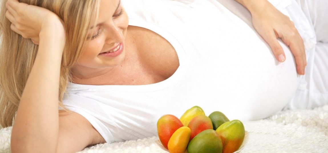 Is It Safe To Eat Mango During Pregnancy?