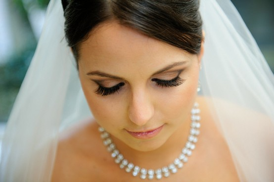 Natural Wedding Makeup Tips : Natural Looking Bridal Makeup Tips Beauty and Style