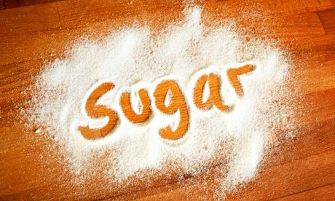 How to Quit Sugar in 5 Days!