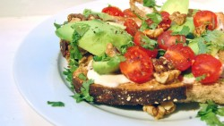 Simple Vegan Diet