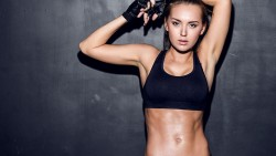 Simple Diet Tips to Get Six Pack Abs For Women