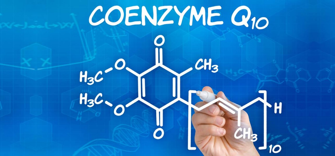 Amazing Benefits of Coenzyme Q10