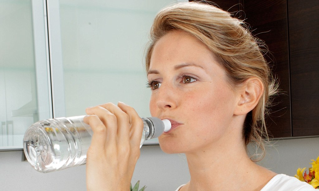 Unusual side effects of drinking too much water