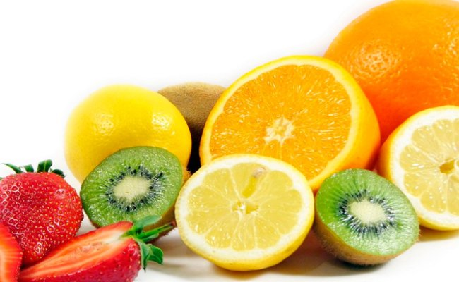 Vitamin rich foods you should include in your Diet