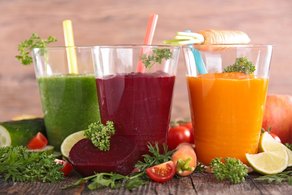 Yummy juices you should try for Glowing skin