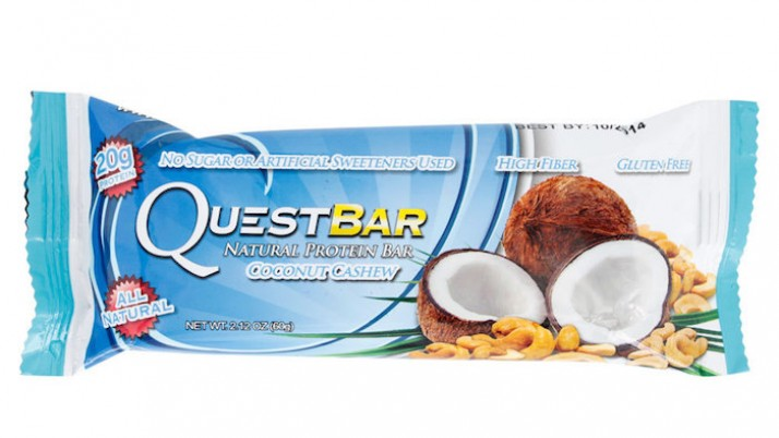 Best Nutrition Bars Available In India