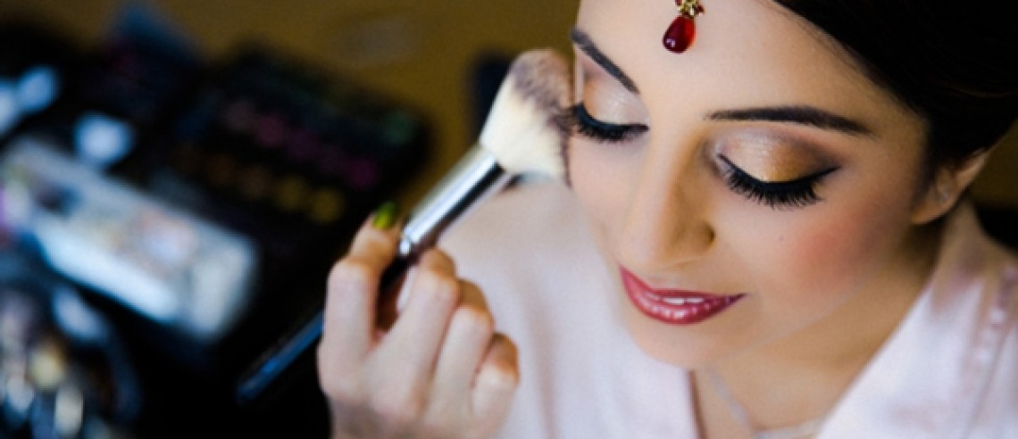 Best Wedding Makeup Artists : BEST BRIDAL MAKEUP ARTISTS IN INDIA Beauty and Style