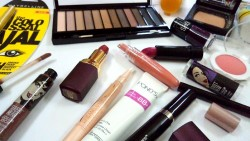 DIY – Bridal Makeup Kit