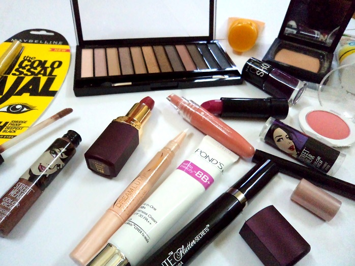 DIY – Bridal Makeup Kit