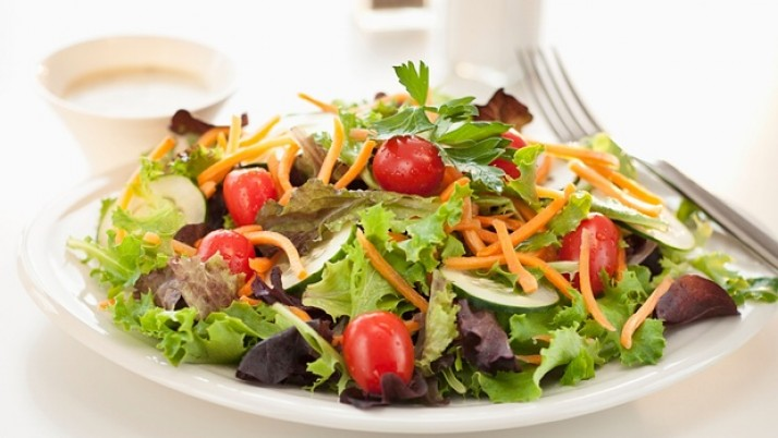 Crash Diets for Weight Loss