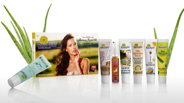 Facial Kits For Dry Skin