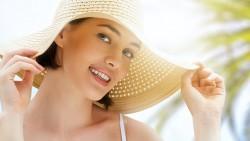 Simple tricks to get Glowing skin in summer