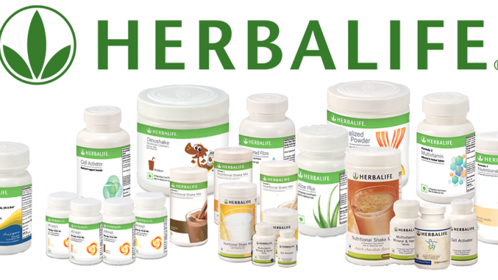 Herbalife Products – How Nutritious Are They?