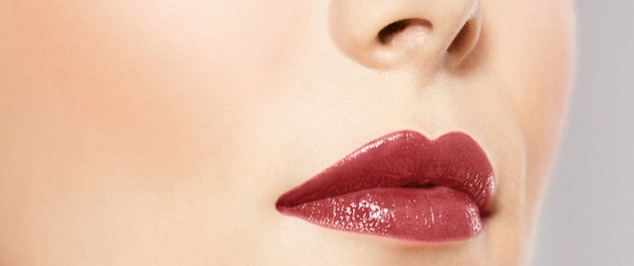 How to Accentuate Lip Makeup-Tutorial