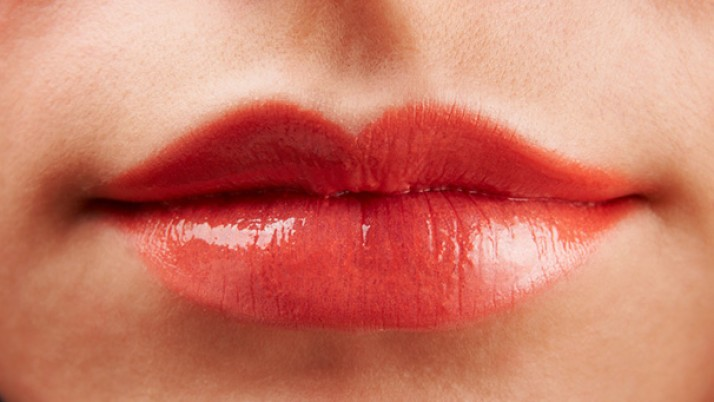 Attractive Makeup tips for different Lip Shapes
