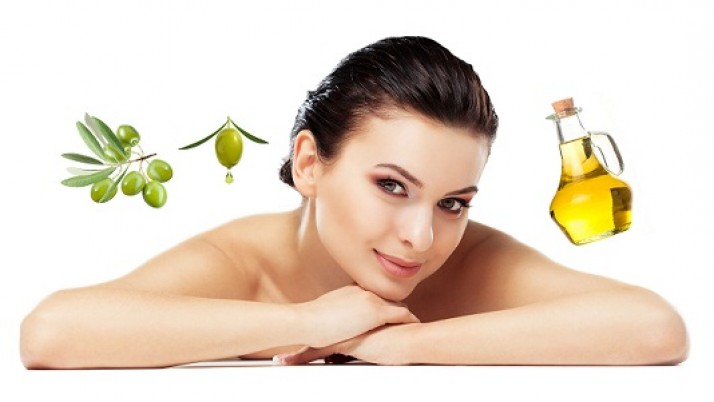 How to use olive oil to get glowing skin