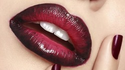 Luscious Ombre Lips makeup- Tutorial