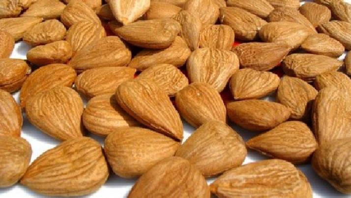 Natural Sources of Vitamin B17