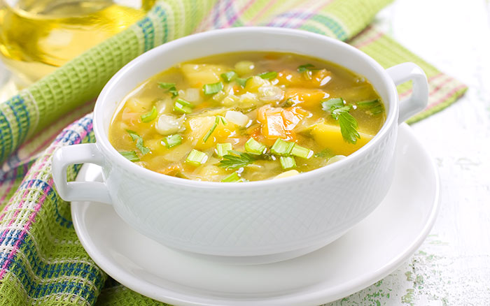 Vegetable Soups You Can Include In Your Diet
