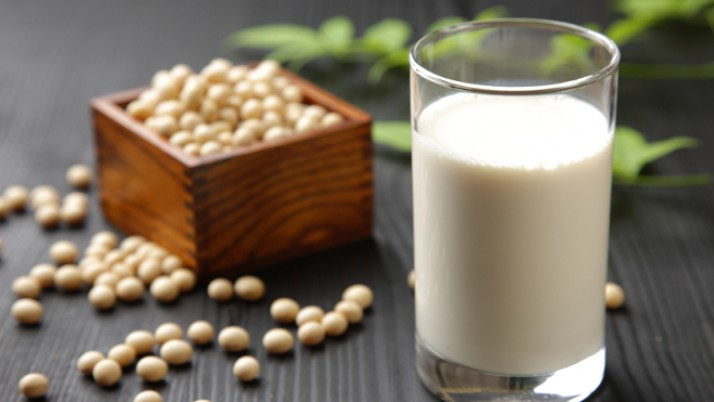 IS SOY MILK SAFE FOR BABIES?