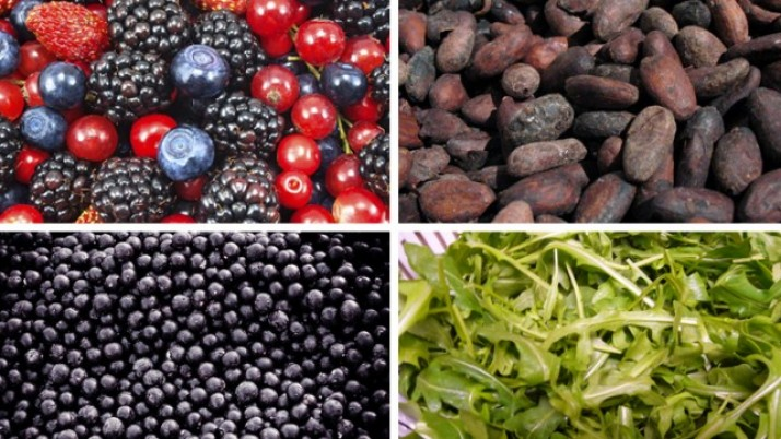 What are Flavonoids and what benefits do they offer?