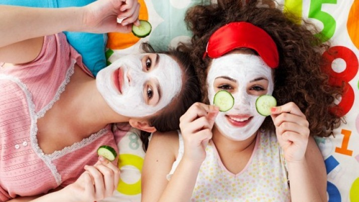Amazing Face Masks For Teen To Thirties