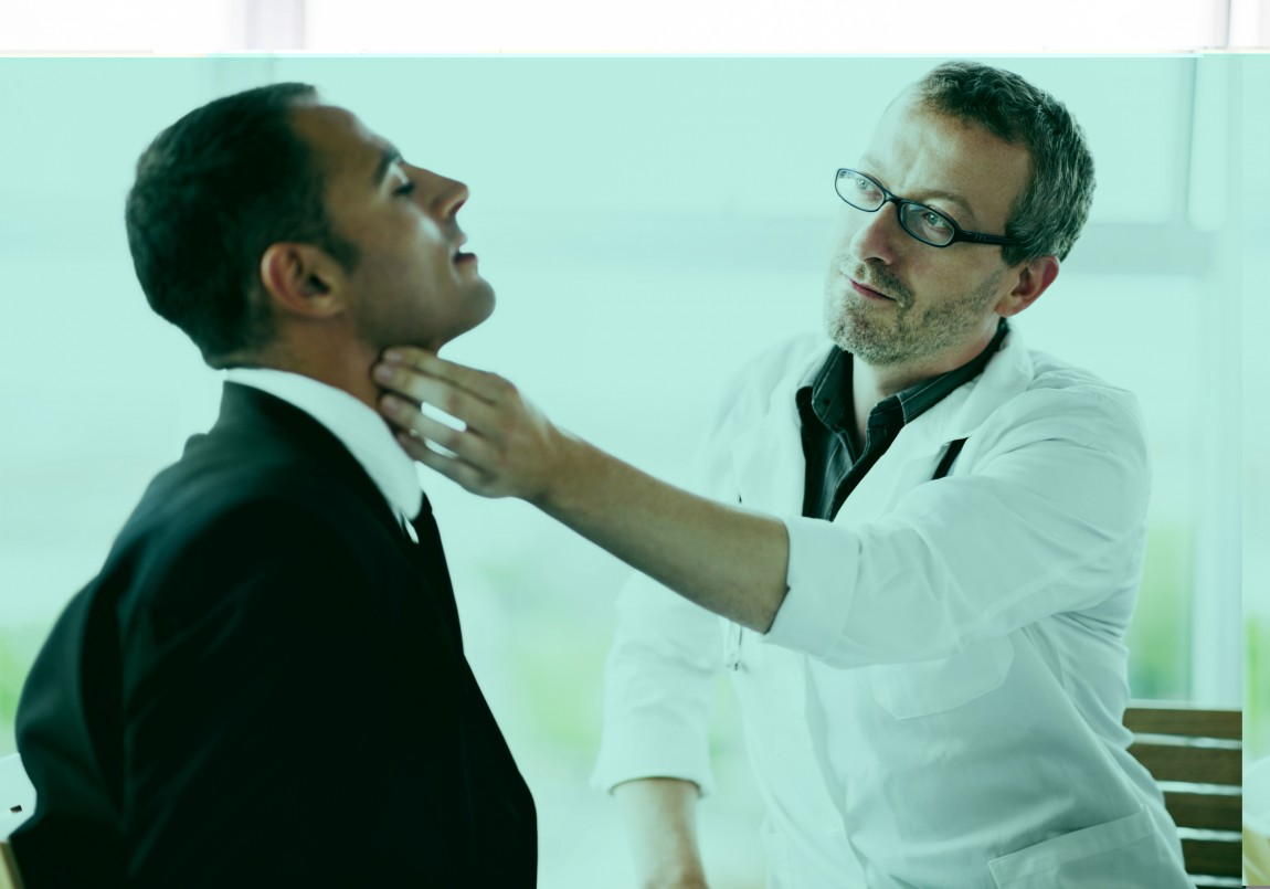 Diet for Thyroid Patients