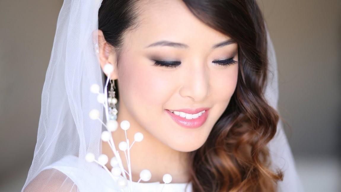 Bridal Makeup Tips For Whitish Skin