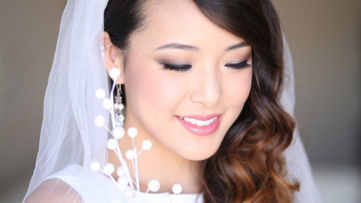 Bridal Makeup Tips For Whitish Skin