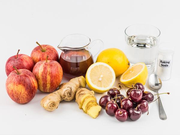 Uric Acid Diet