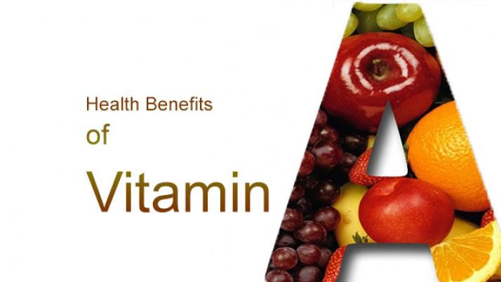 Health And Medicinal Benefits Of Vitamin A