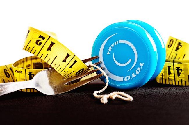 Yo-yo diet everything you need to know about yo-yo diet