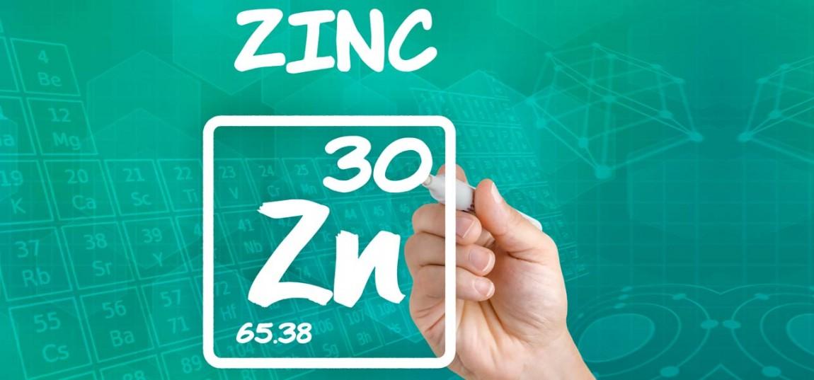 Zinc Deficiency – Causes, Symptoms, Diseases & Treatment