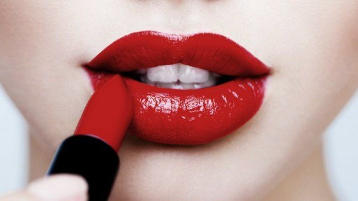 A Complete History Of Lipstick