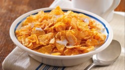 ARE CORN FLAKES GLUTTEN FREE?