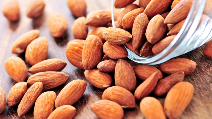 Almond Face Packs That You Can Try