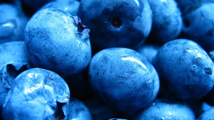 Amazing Blueberry Face Masks
