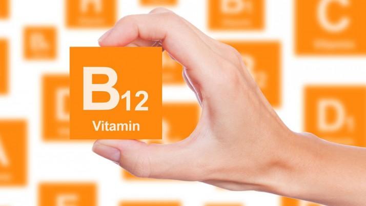 B-12 & the Brain