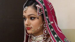 Bangladeshi Bridal Makeup Tutorial