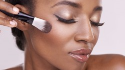 Basic Makeup Tips For Dark Skin Beauties