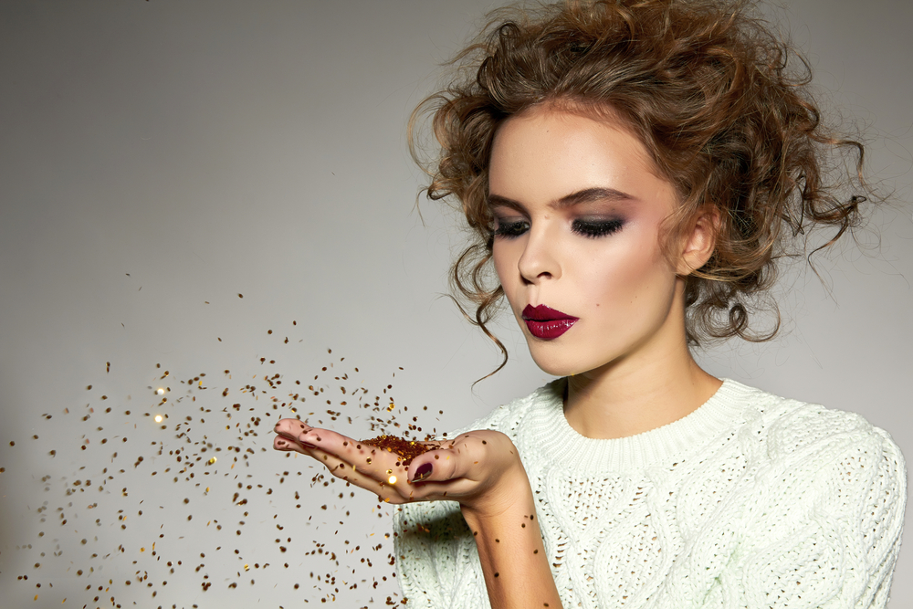 Beauty Looks For The Holidays