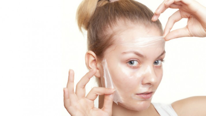 Benefits Of Peel Off Mask