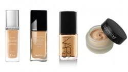 Best High Coverage Foundations