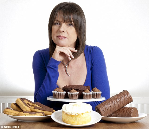 Binge eating affects your body