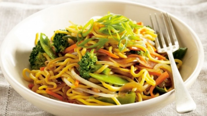 Chinese egg noodles recipes you should try