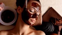 Chocolate Facial At Home